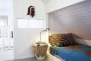 Фото 16 Кровать-подиум в интерьере: особенности размещения и обзор самых трендовых решений
