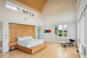 Фото 24 Кровать-подиум в интерьере: особенности размещения и обзор самых трендовых решений