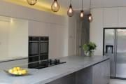 Фото 18 Дизайн кухни с барной стойкой: 40 трендов для современного и практичного интерьера