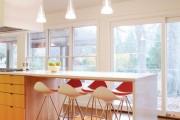 Фото 21 Дизайн кухни с барной стойкой: 40 трендов для современного и практичного интерьера