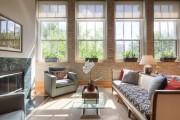 Фото 1 Мебель для гостиной в современном стиле: 70+ вдохновляющих интерьеров и советы дизайнеров