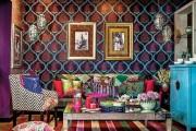 Фото 4 Мебель для гостиной в современном стиле: 70+ вдохновляющих интерьеров и советы дизайнеров