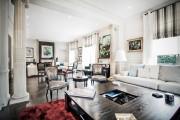 Фото 5 Мебель для гостиной в современном стиле: 70+ вдохновляющих интерьеров и советы дизайнеров