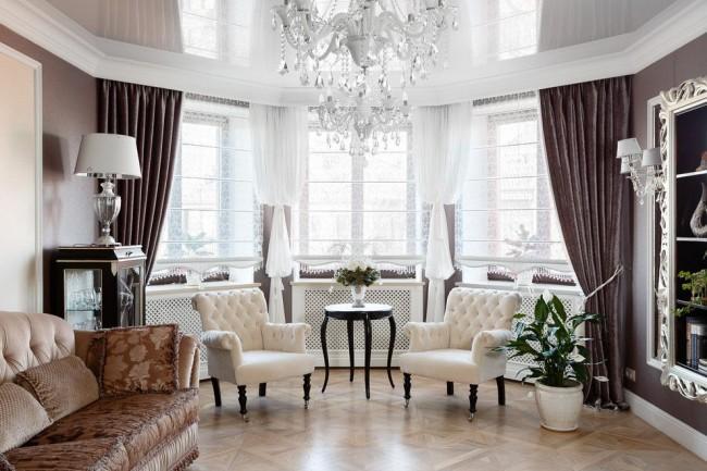 Картинки по запросу Мебель в интерьере гостиной
