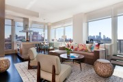 Фото 7 Мебель для гостиной в современном стиле: 70+ вдохновляющих интерьеров и советы дизайнеров
