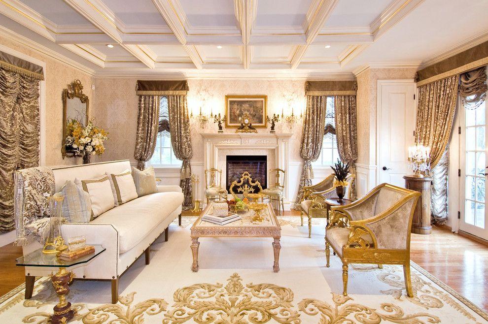 Мебель для гостиной в классическом стиле 100 лучших фото