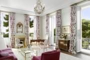 Фото 14 Нестареющая классика: 65+ элегантных вариантов мебели для гостиной в классическом стиле