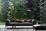 Фото 12 Мебель для гостиной в современном стиле: 70+ вдохновляющих интерьеров и советы дизайнеров