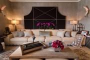 Фото 14 Мебель для гостиной в современном стиле: 70+ вдохновляющих интерьеров и советы дизайнеров