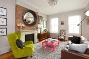 Фото 15 Мебель для гостиной в современном стиле: 70+ вдохновляющих интерьеров и советы дизайнеров
