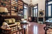 Фото 21 Нестареющая классика: 65+ элегантных вариантов мебели для гостиной в классическом стиле