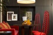 Фото 18 Мебель для гостиной в современном стиле: 70+ вдохновляющих интерьеров и советы дизайнеров