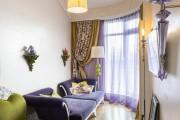 Фото 25 Мебель для гостиной в современном стиле: 70+ вдохновляющих интерьеров и советы дизайнеров