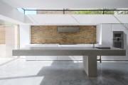 Фото 11 Минимализм в интерьере: обзор лаконичных решений для квартиры и советы дизайнеров