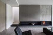 Фото 14 Минимализм в интерьере: обзор лаконичных решений для квартиры и советы дизайнеров