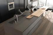 Фото 15 Минимализм в интерьере: обзор лаконичных решений для квартиры и советы дизайнеров