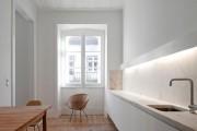 Фото 7 Минимализм в интерьере: обзор лаконичных решений для квартиры и советы дизайнеров