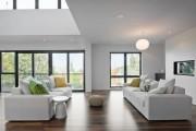 Фото 22 Минимализм в интерьере: обзор лаконичных решений для квартиры и советы дизайнеров