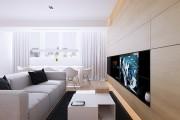 Фото 18 Минимализм в интерьере: обзор лаконичных решений для квартиры и советы дизайнеров