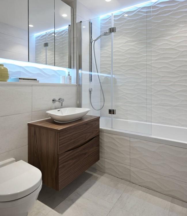 картинки кафель в ванной