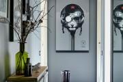 Фото 2 Интерьер прихожей в частном доме: 30+ практичных идей и нюансов отделки