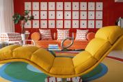 Фото 5 С каким цветом сочетается красный: 75 потрясающих идей и вдохновляющих цветовых схем (фото)