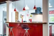 Фото 3 С каким цветом сочетается красный: 75 потрясающих идей и вдохновляющих цветовых схем (фото)