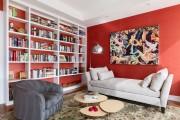 Фото 24 С каким цветом сочетается красный: 75 потрясающих идей и вдохновляющих цветовых схем (фото)