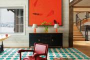 Фото 36 С каким цветом сочетается красный: 75 потрясающих идей и вдохновляющих цветовых схем (фото)