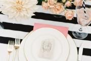 Фото 5 Сервировка праздничного стола: тонкости этикета и 115+ вариантов безукоризненного декора