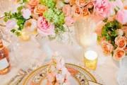 Фото 11 Сервировка праздничного стола: тонкости этикета и 115+ вариантов безукоризненного декора