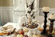 Фото 13 Сервировка праздничного стола: тонкости этикета и 95 вариантов безукоризненного декора