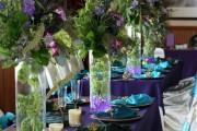 Фото 14 Сервировка праздничного стола: тонкости этикета и 95 вариантов безукоризненного декора