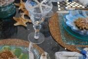 Фото 15 Сервировка праздничного стола: тонкости этикета и 115+ вариантов безукоризненного декора