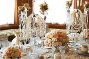 Фото 18 Сервировка праздничного стола: тонкости этикета и 115+ вариантов безукоризненного декора