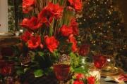 Фото 19 Сервировка праздничного стола: тонкости этикета и 115+ вариантов безукоризненного декора
