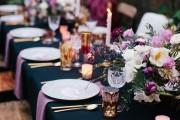 Фото 20 Сервировка праздничного стола: тонкости этикета и 95 вариантов безукоризненного декора