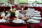 Фото 21 Сервировка праздничного стола: тонкости этикета и 95 вариантов безукоризненного декора
