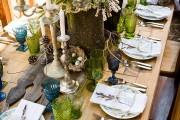 Фото 22 Сервировка праздничного стола: тонкости этикета и 115+ вариантов безукоризненного декора