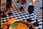 Фото 25 Сервировка праздничного стола: тонкости этикета и 95 вариантов безукоризненного декора