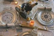 Фото 32 Сервировка праздничного стола: тонкости этикета и 115+ вариантов безукоризненного декора