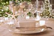 Фото 35 Сервировка праздничного стола: тонкости этикета и 95 вариантов безукоризненного декора