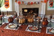 Фото 36 Сервировка праздничного стола: тонкости этикета и 95 вариантов безукоризненного декора
