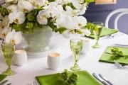 Фото 37 Сервировка праздничного стола: тонкости этикета и 115+ вариантов безукоризненного декора