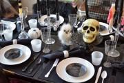 Фото 38 Сервировка праздничного стола: тонкости этикета и 95 вариантов безукоризненного декора