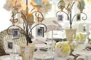 Фото 39 Сервировка праздничного стола: тонкости этикета и 95 вариантов безукоризненного декора