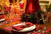 Фото 4 Сервировка праздничного стола: тонкости этикета и 95 вариантов безукоризненного декора