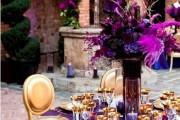 Фото 10 Сервировка праздничного стола: тонкости этикета и 115+ вариантов безукоризненного декора
