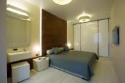 Фото 45 Шкаф-купе в спальне: 100+ функциональных идей для оптимизации пространства