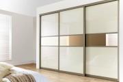 Фото 6 Шкаф-купе в спальне: 100+ функциональных идей для оптимизации пространства